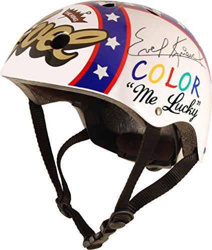 Evel Knievel Helmet - 3