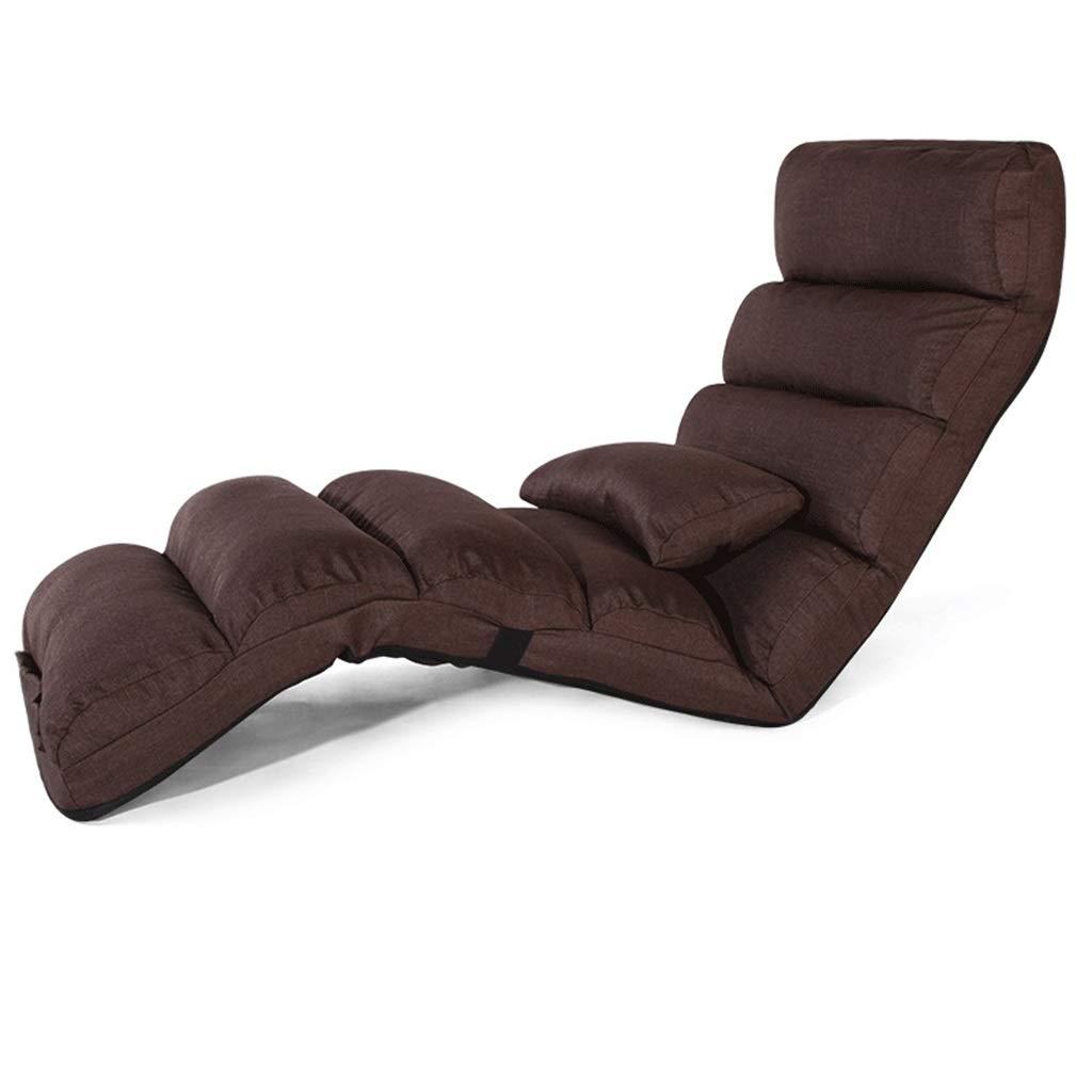 Lsrryd Multifuncional Cargar 150 Kg Lazy Sofa Game Chair ...