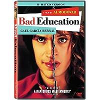Bad Education [Import]