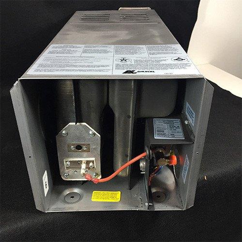 Suburban NT-16SQ 16000 BTU Gas RV Furnace Ducted 12v # 2444A