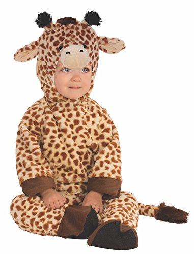 Rubie's Giraffe Baby, Infant ()