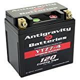 Antigravity Batteries AG-YTZ7-4 4-Cell Lithium Ion Motorcycle Battery