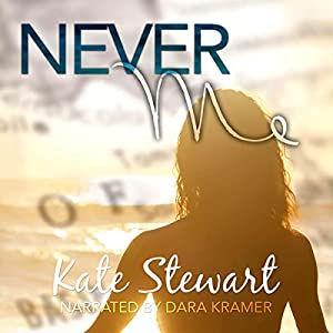 Never Me Audiobook