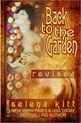 Back to the Garden (Revised): (Taboo Forbidden Erotica)