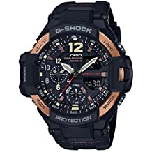 CASIO G-SHOCK ROSE GOLD GRAVITYMASTER GA-1100RG-1AJF Mens Japan import