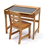 Best Lipper International Picnic Tables - Lipper International 554P Child's Chalkboard Desk and Chair Review