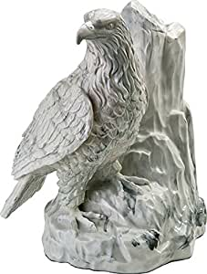 Eagle Keepsake Urn for Human Ashes