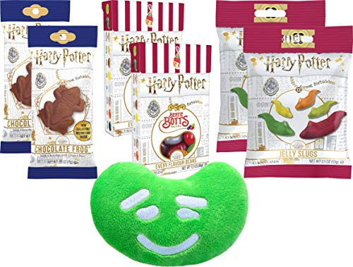 harry potter jelly beans 2 pack - 8