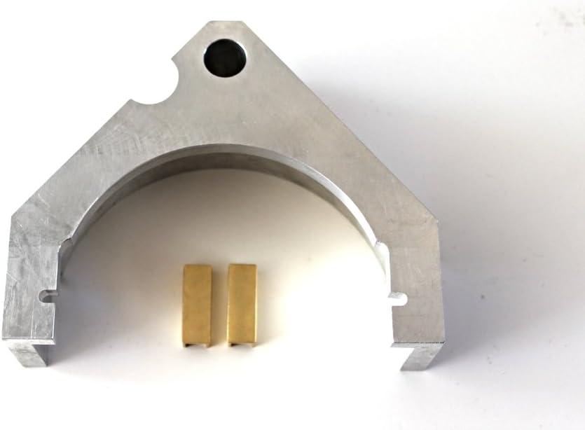 AMP T45 5 Speed Billet Aluminum 1st 2nd Gear Shift Fork