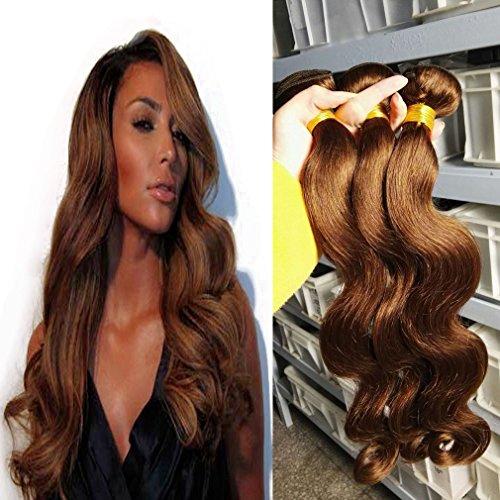 brazilian hair chocolate - 5