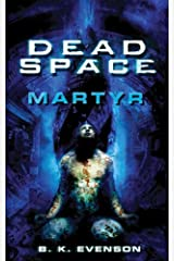 Dead Space: Martyr Kindle Edition