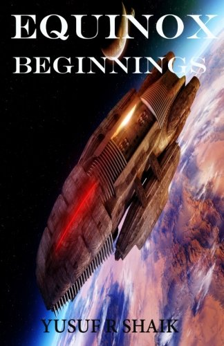 Equinox: Beginnings (Volume 1)