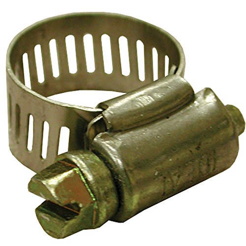 (5740)#40 2 1/16-3 Gear Clamp Part Ss by Jones Stephens