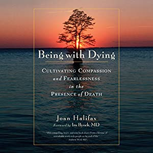 Being with Dying Hörbuch