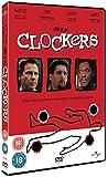 Clockers [DVD] [1996]