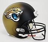 NFL Jacksonville Jaguars Deluxe Replica Helmet