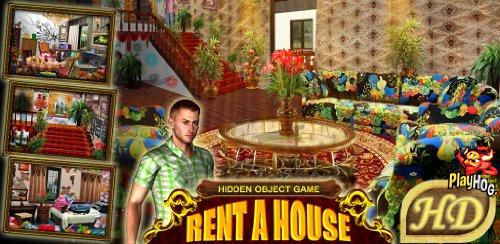 Rent a House - Hidden Object Game (Mac) [Download]