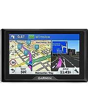 Garmin Drive 51 LMT-S, 010-01678-2G Nawigacja GPS, 5 Cali, Czarny