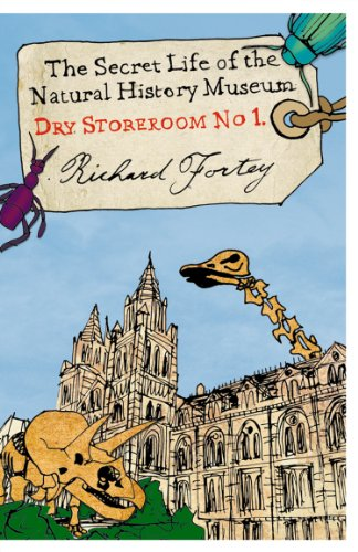 [D.o.w.n.l.o.a.d] Dry Store Room No. 1: The Secret Life of the Natural History Museum (Text Only) EPUB