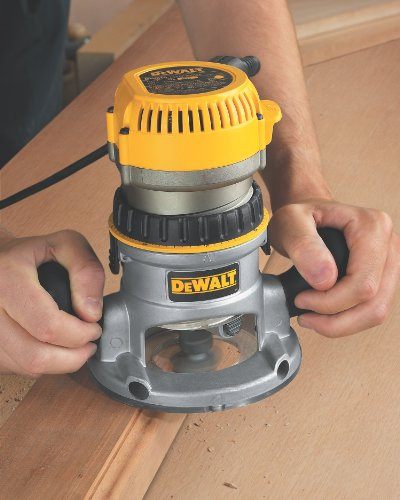 Dewalt dw618 2 14 hp electronic variable speed fixed base router dewalt dw618 2 14 hp electronic variable speed fixed base router power routers amazon keyboard keysfo Choice Image