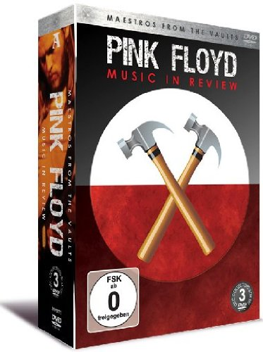 Pink Floyd - Maestros From The Vaults: Pink Floyd Music Review - Zortam Music