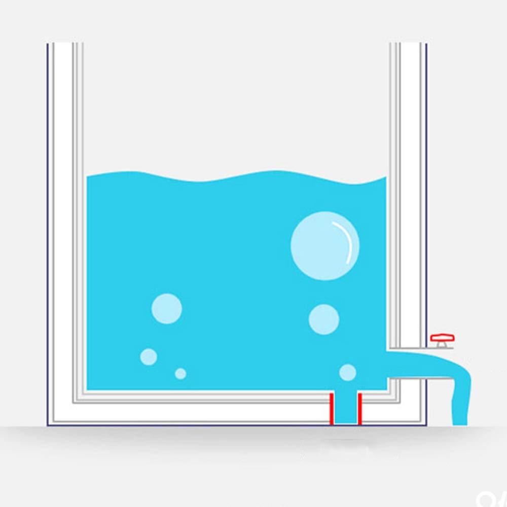 De gran tama/ño plegable Ba/ño Cubo ba/ñeras port/átiles for adultos caliente Estudiante de ba/ñera Home Spa Ba/ñeras d/ía fr/ío ba/ño de agua caliente del ba/ño de hielo cubas for interior al air