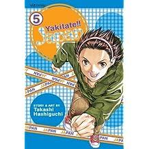 Yakitate!!  Japan, Vol. 5