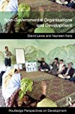 Non-Governmental Organizations and Development, Lewis, David and Kanji, Nazneen, 0415454298
