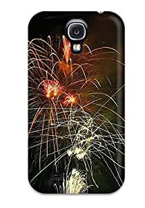 jody grady's Shop Hot Tpu Case Cover Compatible For Galaxy S4/ Hot Case/ Fireworks 7627867K24024985