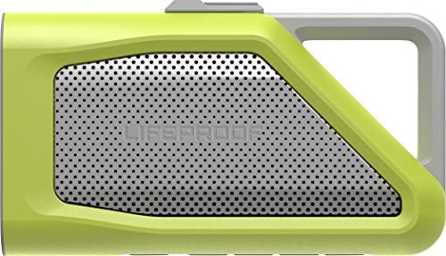 LifeProof AQUAPHONICS AQ9 Portable Bluetooth Speaker