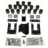 "Performance Accessories PA60203 3"" Body Lift Kit"