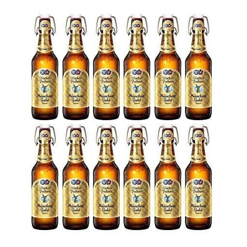 51tyv%2By%2BRgL Hacker-Pschorr-Munchner-Gold-German-Helles-Lager-500ml-Bottle-12-x-500ml