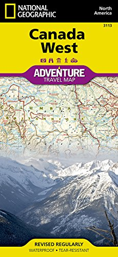 l Geographic Adventure Map) ()