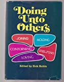 Doing unto Others, Zick Rubin, 0132176041