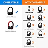 Beats Solo Replacement Ear Pads by Link Dream