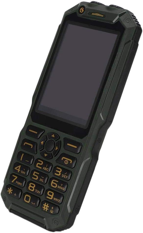 3G Teléfono móvil Desbloqueado Tarjeta SIM Dual Teléfonos ...