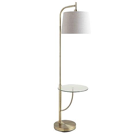 Lámpara de pie de la sala de Creative Mesa para sofá ...
