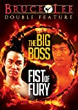 Bruce Lee - The Big Boss/Fist of Fury