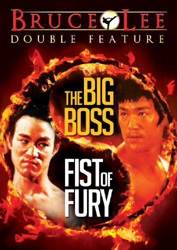Fists of Fury