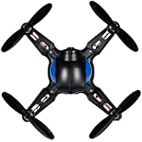Goolsky Fayee FY605 Sky Fighter Drone 2.4G 4CH 6-Axis Gyro Height Hold DIY Racing Battle Quadcopter Game Toy Gift for Kids