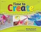 Time to Create, Christie Burnett, 0876594186