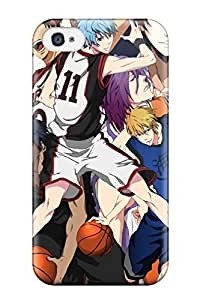 Andrew Cardin's Shop Premium Kuroko No Basuke Back Cover Snap On Case For Iphone 4/4s 1755267K66292443