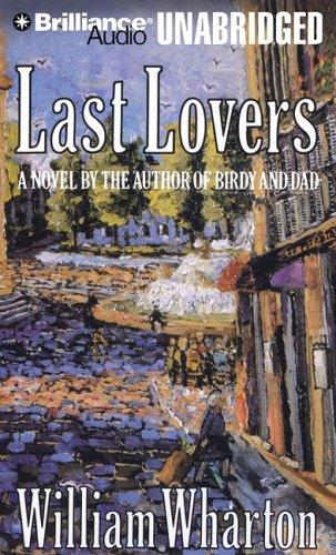 Read Online Last Lovers PDF
