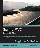 Spring MVC: Beginner's Guide, 2nd Edition Front Cover