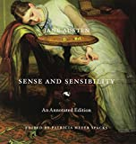 Image of Sense and Sensibility: An Annotated Edition