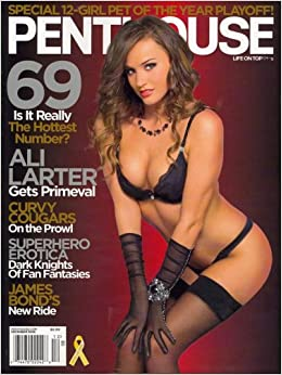 penthouse december 2008 issue editors of penthouse magazine books. Black Bedroom Furniture Sets. Home Design Ideas