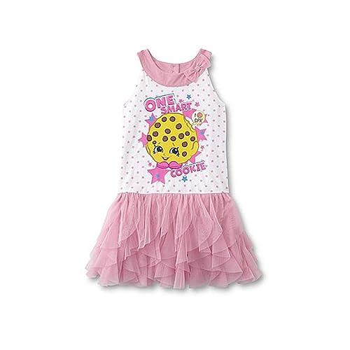 shopkin dress amazon com