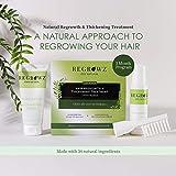 REGROWZ Women's 100% Natural Topical Hair