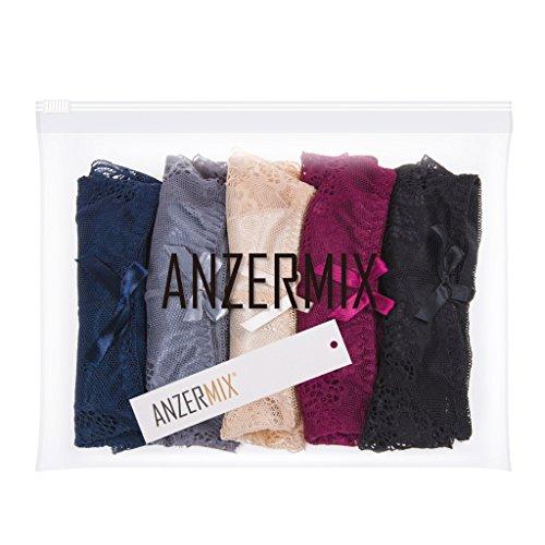 Anzermix - Braguitas - para mujer