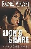Lion's Share (Wildcats) (Volume 1)